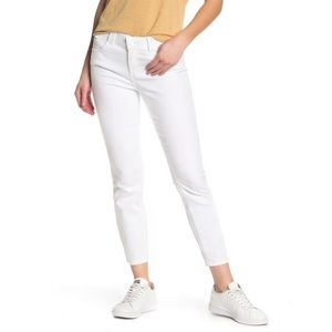 NWT Democracy Ab Tech Ankle Skimmer Skinny Jeans